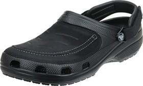 Crocs Yukon Vista schwarz (Herren) (205177-060)