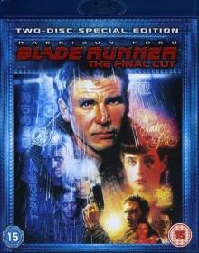 Blade Runner (Blu-ray) (UK)
