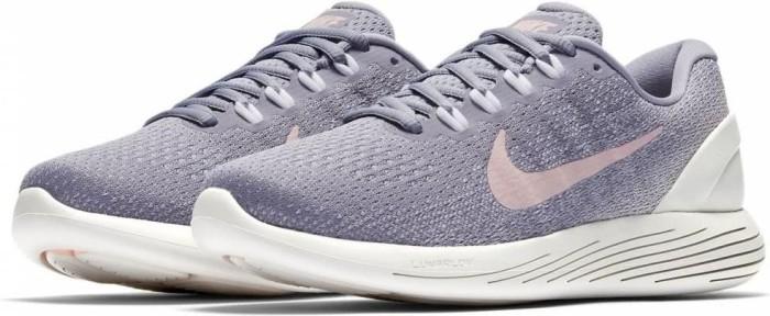 Nike Lunarglide 9 provence purplesummit whitewhitesunset