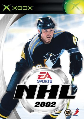 EA Sports NHL 2002 (German) (Xbox) -- via Amazon Partnerprogramm