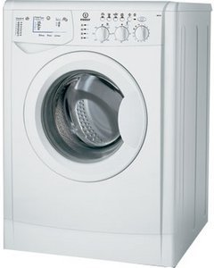 Indesit WIXL 105 Frontlader