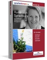 Sprachenlernen24 Rumänisch Basis Sprachkurs (deutsch) (PC)