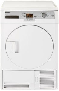 Blomberg TKF 8439 condenser tumble dryer
