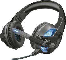Trust Gaming GXT 410 Rune Illuminated PC Headset (22896)
