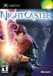 Nightcaster - Defeat the Darkness (Xbox)