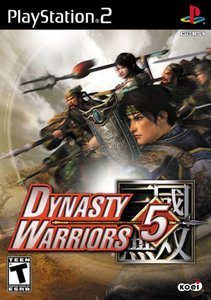 Dynasty Warriors 5 (deutsch) (PS2)