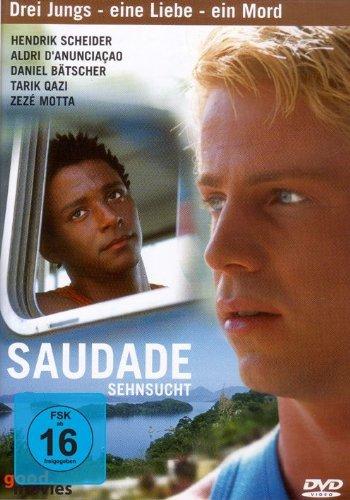Saudade - Sehnsucht -- via Amazon Partnerprogramm
