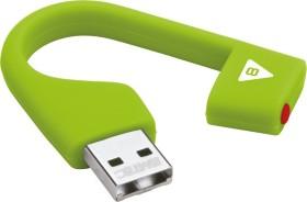 Emtec D200 Hang 8GB, grün, USB-A 2.0 (ECMMD8GD202)