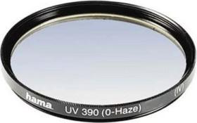 Hama filter UV 390 (O-Haze) coated 49mm (70149)