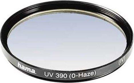 Hama Filter UV 390 (O-Haze) vergütet 49mm (70149) -- via Amazon Partnerprogramm