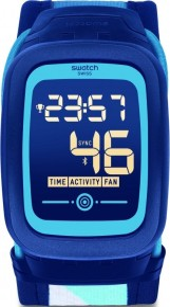 Swatch Touch Zero Two Nossazero2