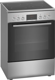 Bosch series 4 HKR39C250 electric cooker with ceramic hob
