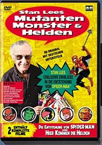 Stan Lees Mutanten, Monster & Helden (OmU)