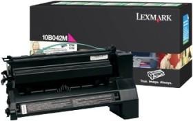 Lexmark Return Toner 10B042M magenta hohe Kapazität