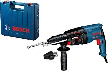 Bosch Professional GBH 2-26DFR Elektro-Bohr-/Meißelhammer inkl. Koffer (0611254768) -- via Amazon Partnerprogramm