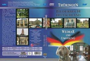 Bilderbuch Deutschland - Thüringen: Weimar und Umgebung