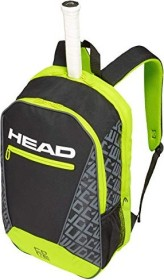 Head Core Backpack black/neon yellow Modell 2020 (283539-BKNY)