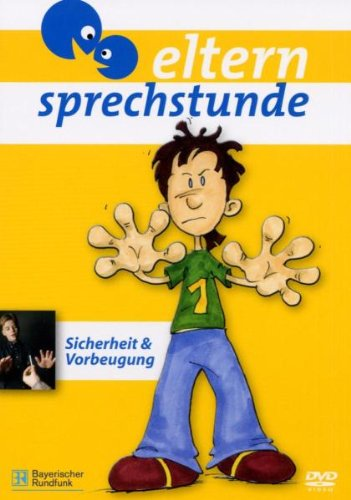 Elternsprechstunde Vol. 1: Sicherheit & Prävention -- via Amazon Partnerprogramm