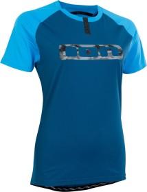 ION Button Traze Trikot kurzarm ocean blue (Damen) (47203-5060-787)