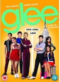 Glee Season 4 (UK)