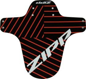 RockShox Schutzblech schwarz/rot