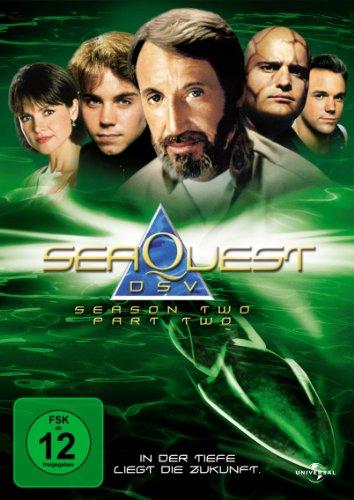 Sea Quest Season 2.2 -- via Amazon Partnerprogramm