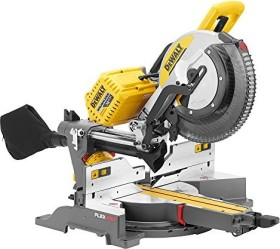 DeWalt DHS780N rechargeable battery-panel saw solo