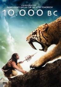 10.000 BC (DVD)