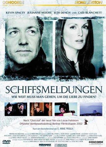 Schiffsmeldungen -- via Amazon Partnerprogramm