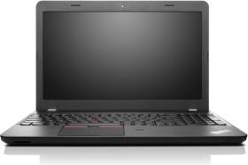 Lenovo ThinkPad Edge E560, Core i5-6200U, 8GB RAM, 1TB HDD, DE (20EV000RGE)