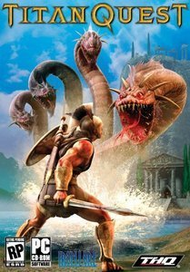 Titan Quest (German) (PC)
