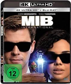 Men in Black: International (4K Ultra HD)