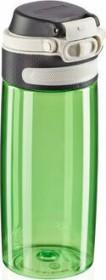 Leifheit Tritan Flip 550ml kiwi Trinkflasche (03267)