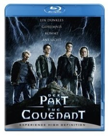 Der Pakt - The Covenant (Blu-ray)