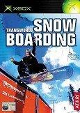Transworld Snowboarding (deutsch) (Xbox)