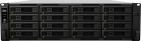 Synology RackStation RS4017xs+, 2x 10GBase-T, 8GB RAM, 4x Gb LAN, 3HE