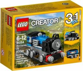 LEGO Creator 3in1 - Blue Express (31054)