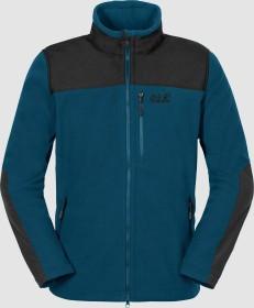 Jack Wolfskin Blizzard Jacke moroccan blue (Herren) (1702943-1800)
