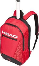 Head Core Backpack rot/schwarz Modell 2020 (283539-RDBK)