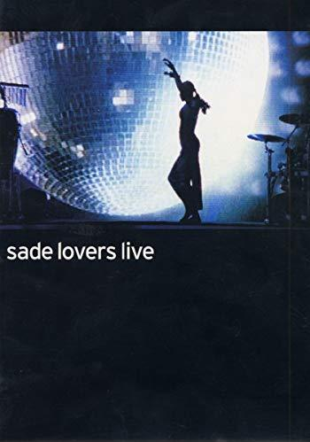 Sade - Lovers Live -- via Amazon Partnerprogramm