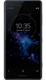 Sony Xperia XZ2 Compact Dual-SIM schwarz