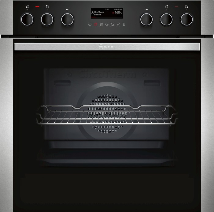 Neff P30PI46MK Backofen-Set