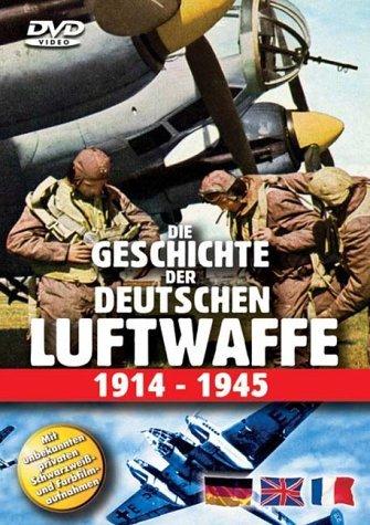 Geschichte der deutschen Luftwaffe 1914-1945 -- via Amazon Partnerprogramm
