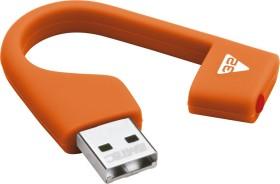 Emtec D200 Hang 32GB, orange, USB-A 2.0 (ECMMD32GD202)