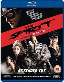 The Spirit (Blu-ray) (UK)