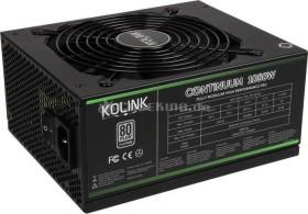 Kolink Continuum 1050W ATX 2.4 (KL-C1050PL)