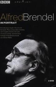 Alfred Brendel - In Portrait