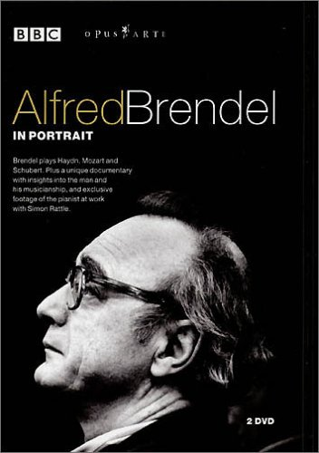 Alfred Brendel - In Portrait -- via Amazon Partnerprogramm