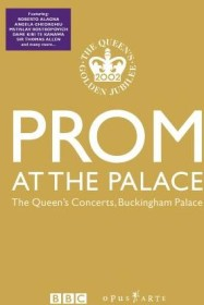 The Queen's Golden Jubilee - Prom at the Palace