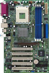 ASRock K7S8XE+, SiS748 [PC-3200 DDR]
